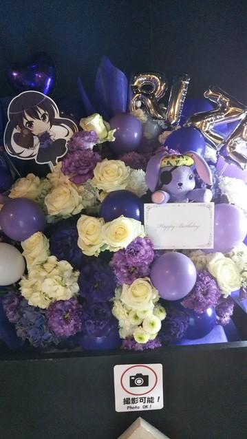 あにばーさるカフェ リゼ誕生日メニューの紹介!&ごちうさオンリーショップ情報 秋葉原でアニメ道