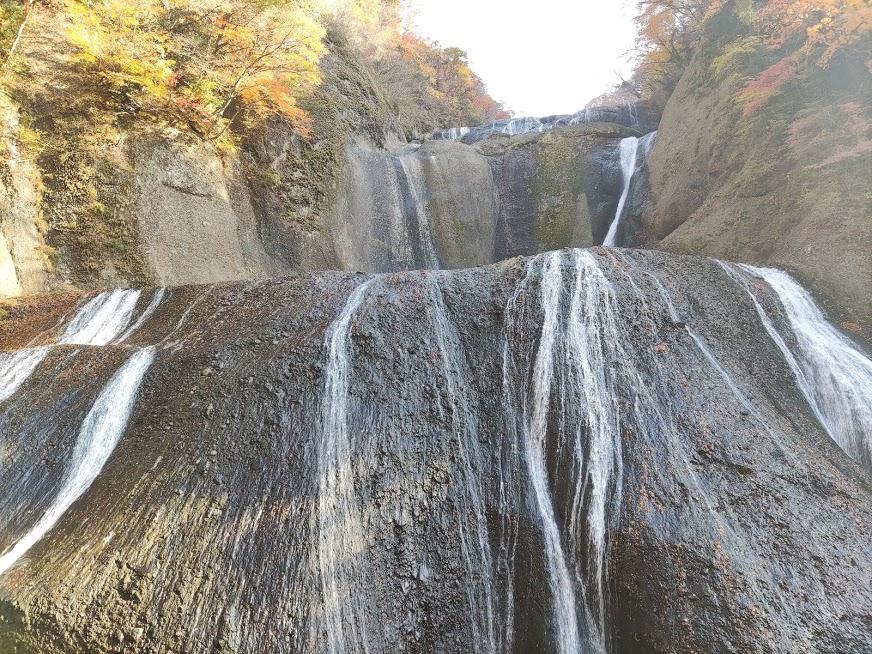 【茨城どうでしょう】名勝 袋田の滝~(たぶん)人生で初めて行ってみた編~